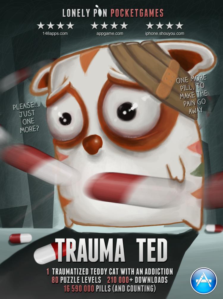 Trauma Ted